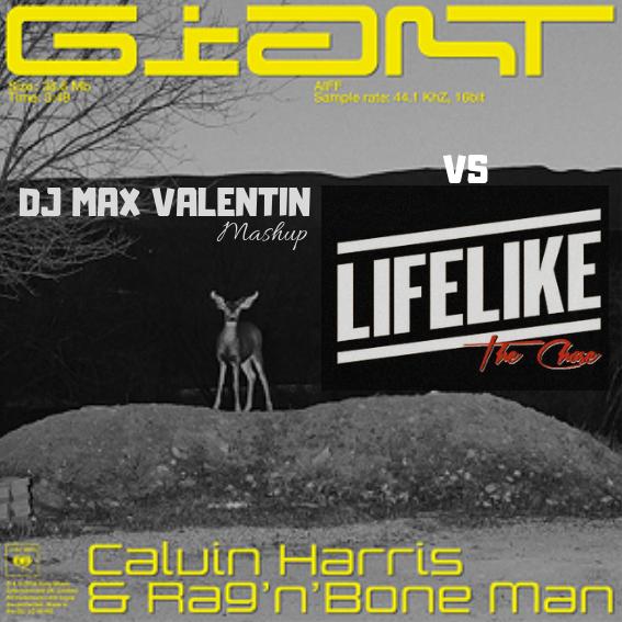 DJ Max Valentin - DJ Set, Remix, Bootlegs